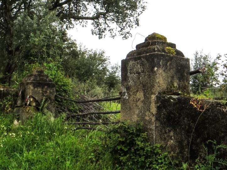 PR4 Walk at Galegos