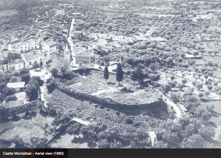 Castle of Montalvao, 1960s (http://www.patrimoniocultural.pt/pt/patrimonio/patrimonio-imovel/pesquisa-do-patrimonio/classificado-ou-em-vias-de-classificacao/geral/view/155804/)