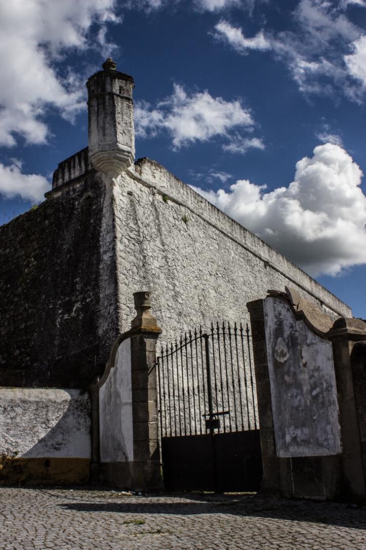 The Castle, Crato