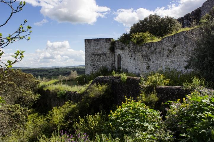 The Castle at Crato