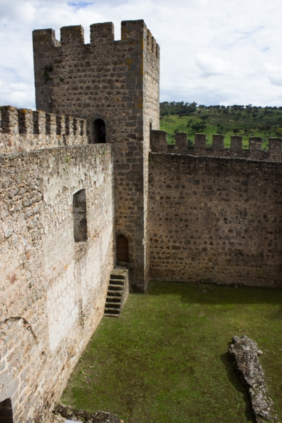 Amiera Castle