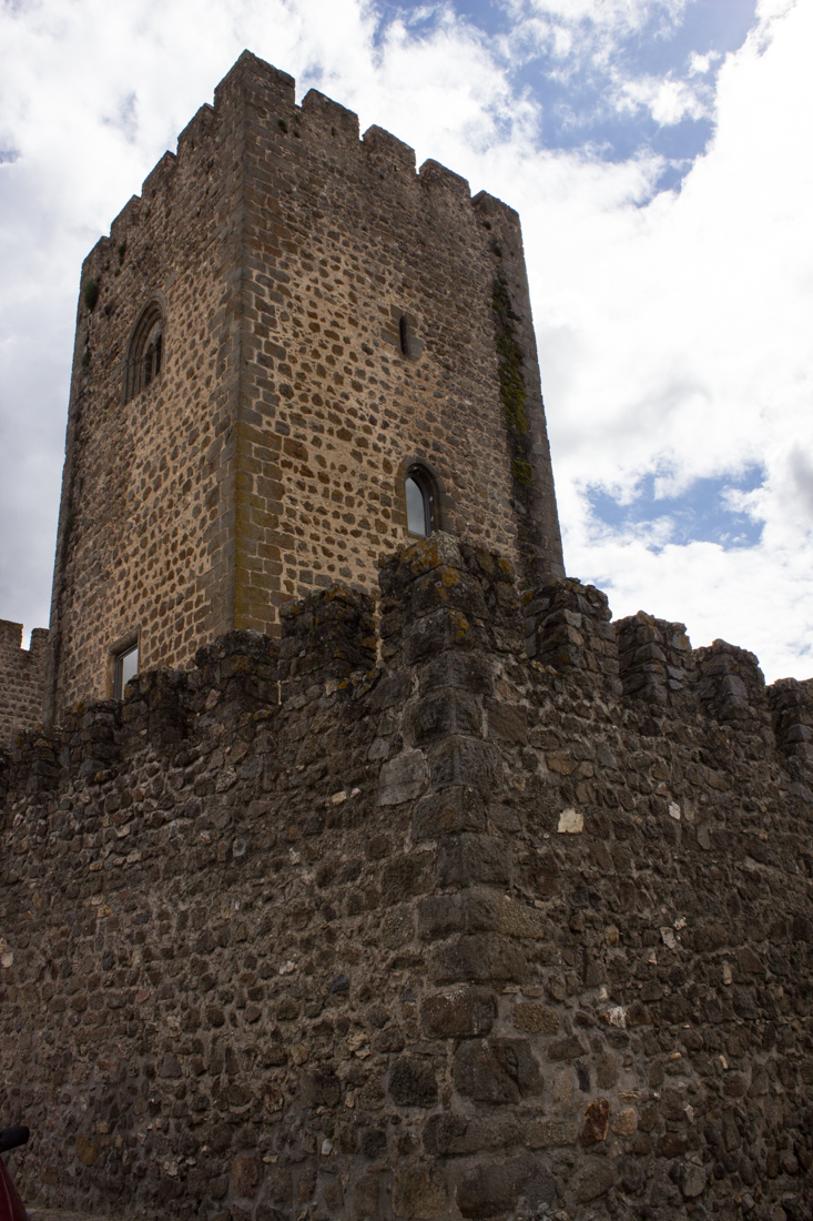 Amiera Castle - the Keep