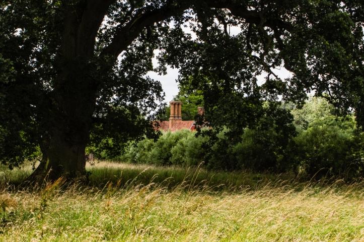 Wyken Hall