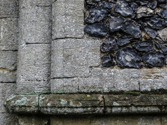 The Gatehouse, Thetford Abbey
