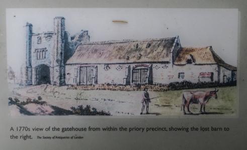 16-8-12 Thetford Abbey LR-1485