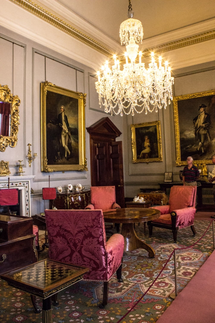 The Drawing Room, Ickworth House