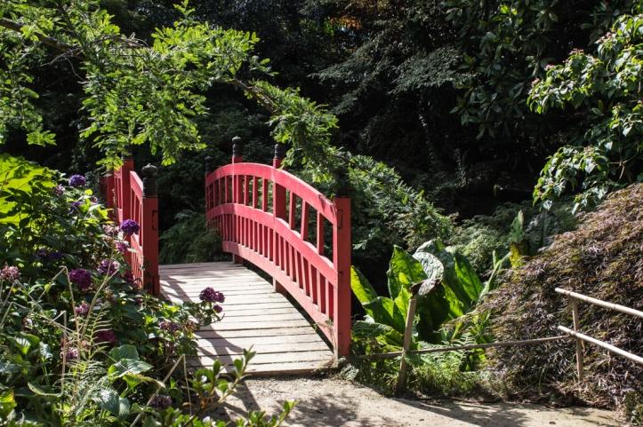 Parc botanique de haute bretagne london traveller - Parc botanique de haute bretagne ...
