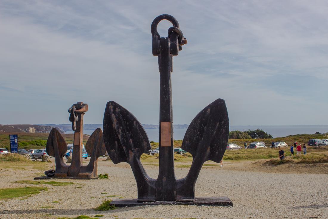 Museum & Memorial to the Battle of the Atlantic, Camaret