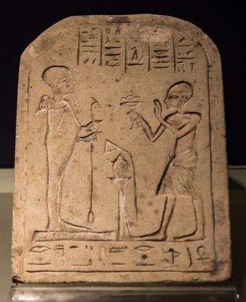 Thebes, 1500-1000 BC