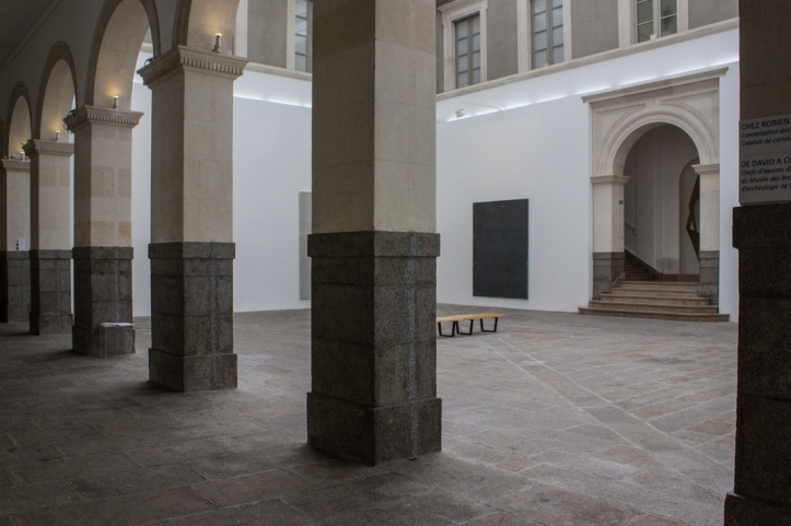 The Museum of Fine Arts, Rennes