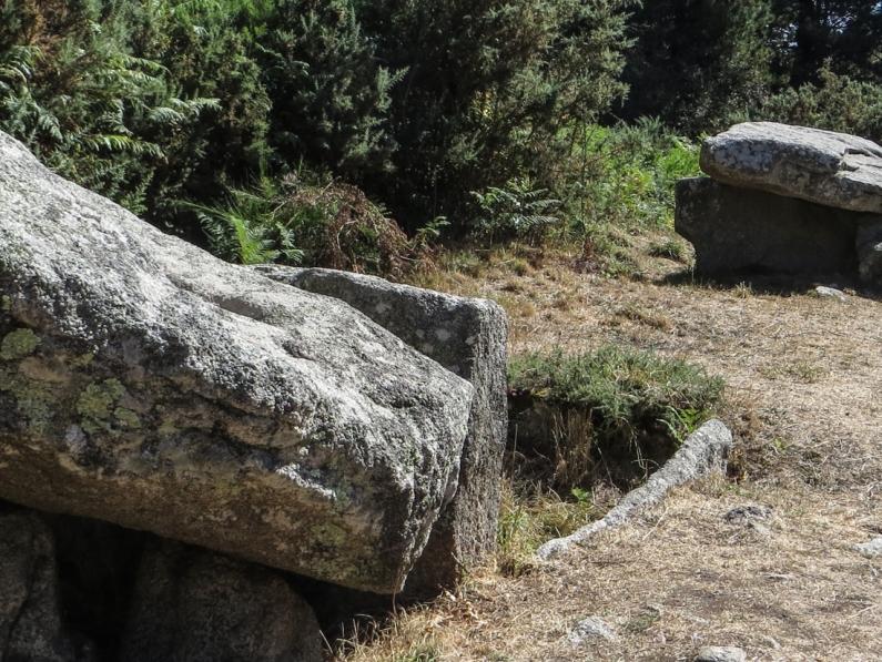 Dolmens de Kervadol