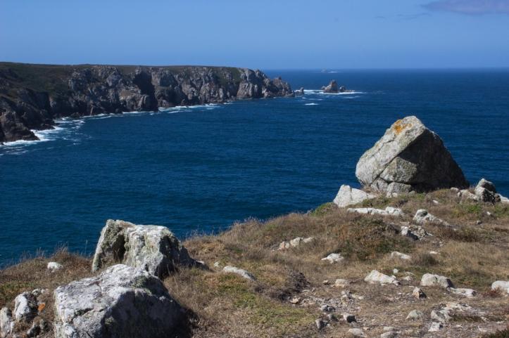 Pointe du Van, Cap Sizun