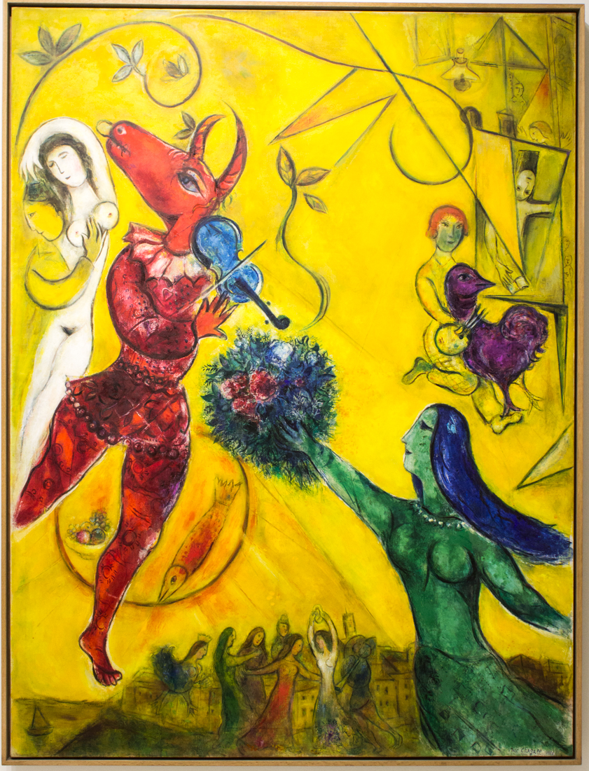 La Danse (1950-52)