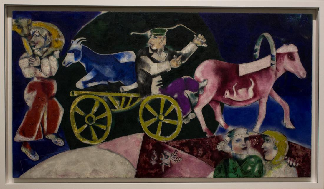 The Cattle Merchant (1912)
