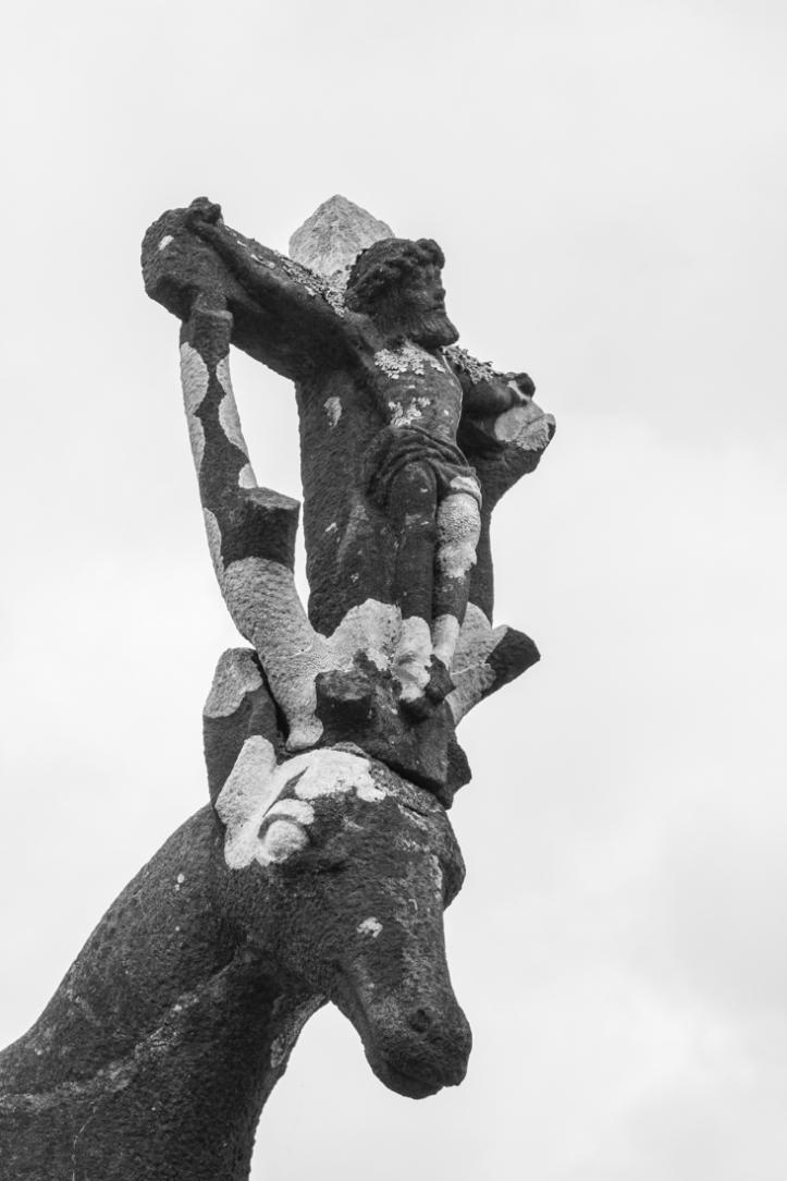 The Memorial to St Hubert, Cast Church