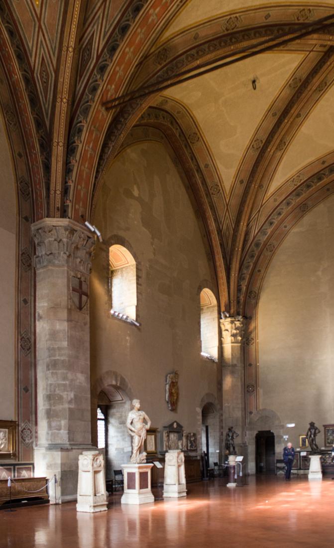 The Bargello Museum