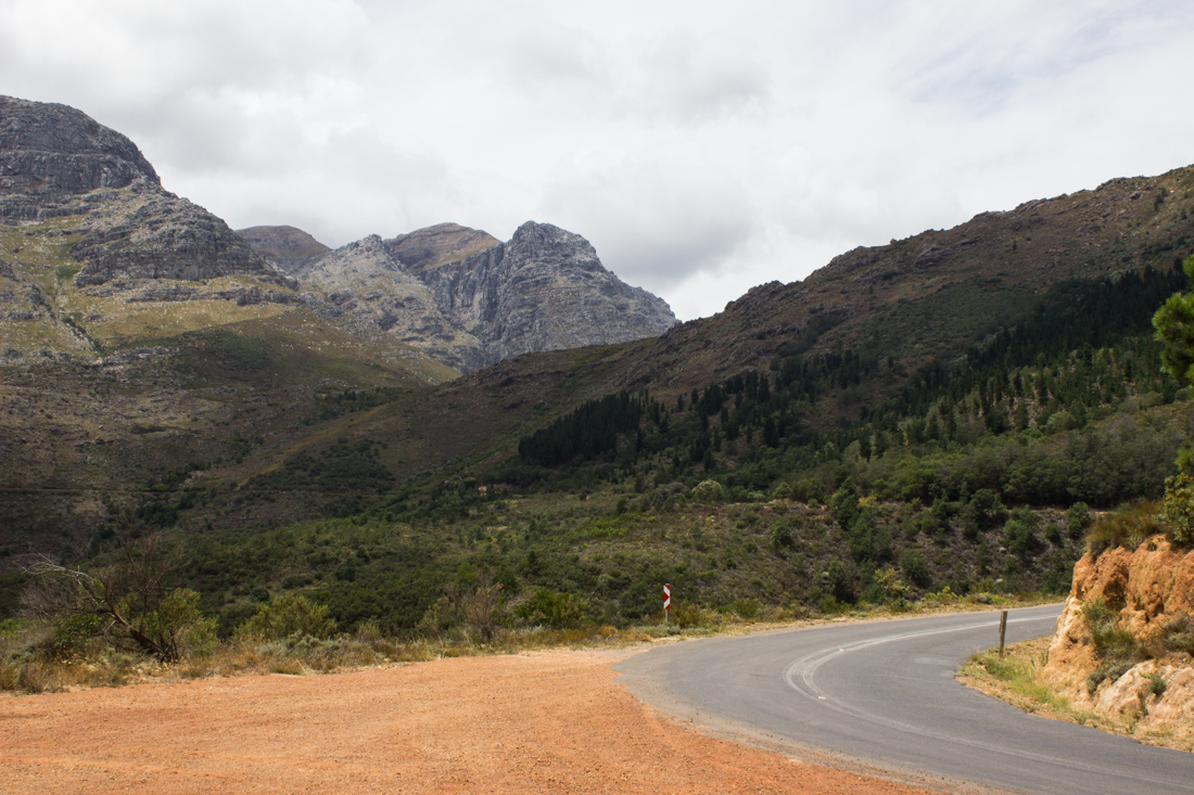 Bain's Kloof Pass