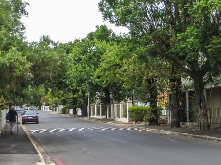 Malan Street, Wellington