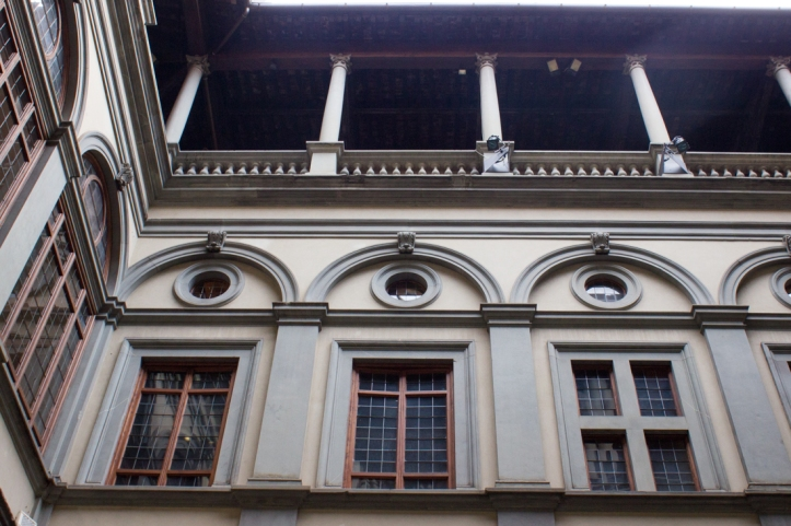 The Strozzi Palace