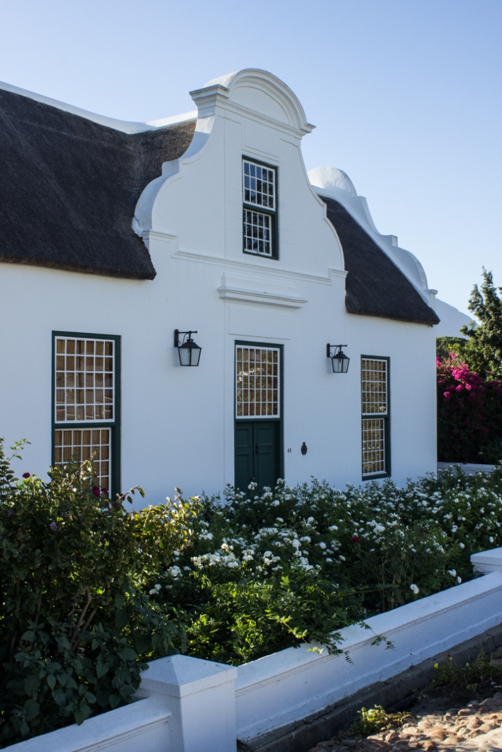 No.43 Church Street, Tulbagh