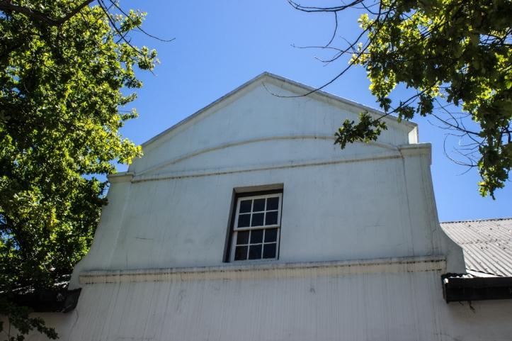 No.68 Church Street