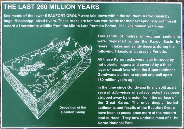 The Fossil Trail, Karoo National Park