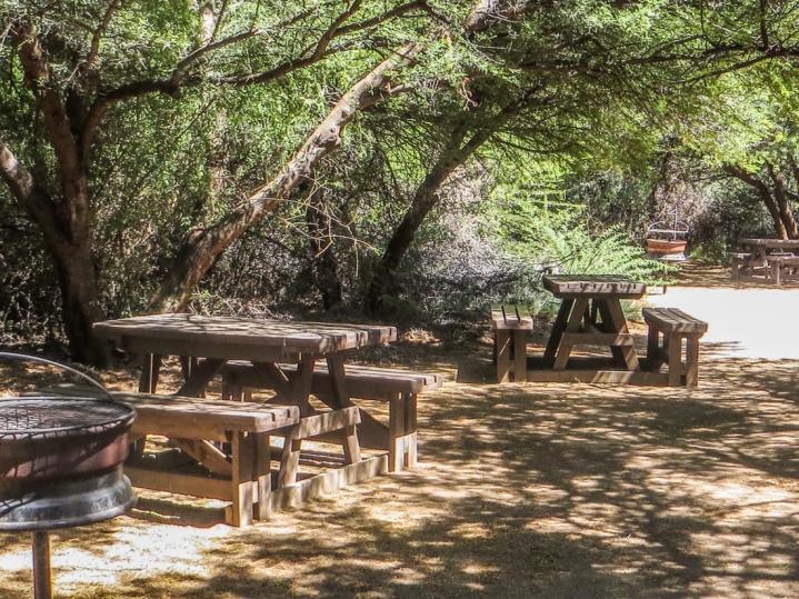 Doornhoek picnic site