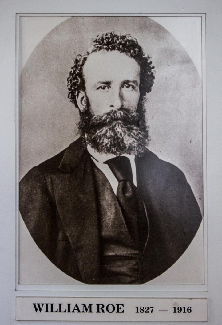 William Roe