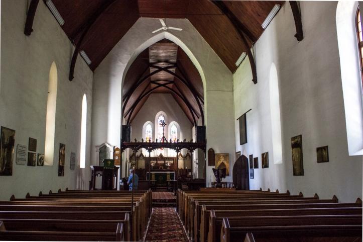 St James's Church, Graaff Reinet