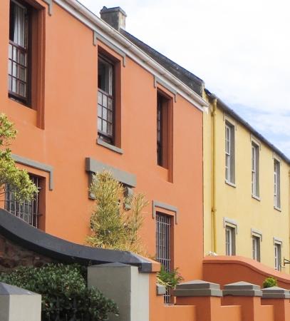 Cora Terrace