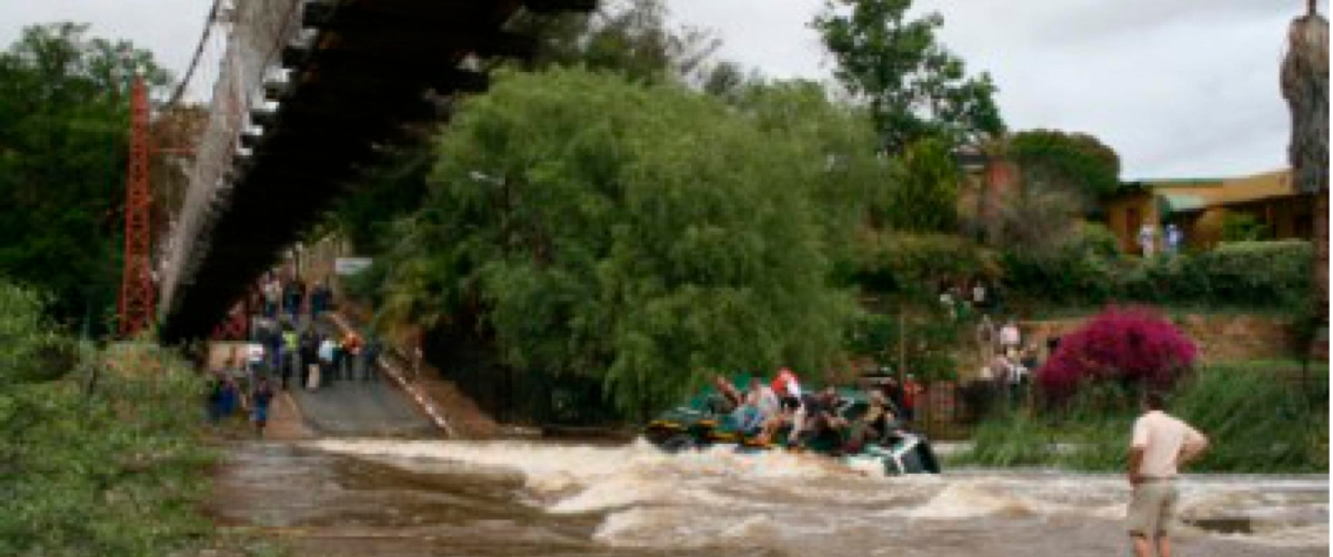 Oudtshoorn floods (https://www.ams.org.za/gallery/flood-rescue-oudtshoorn)