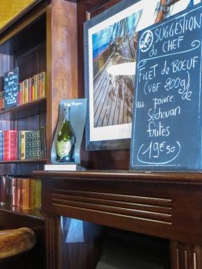 Cafe de la Tour, Ploermel