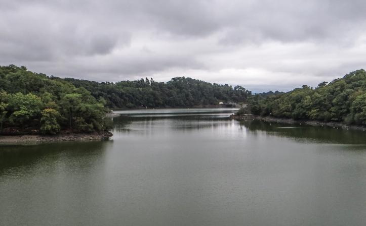 Lac du Guerledan