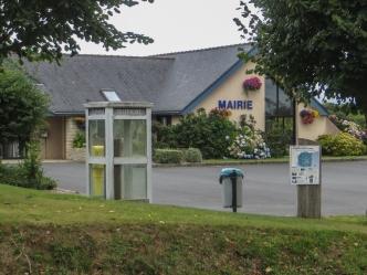 Mairie at Tredaniel