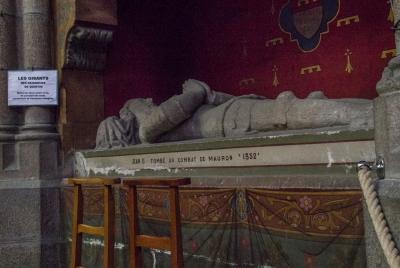 Jean II (d.1352), Lord of Quintin