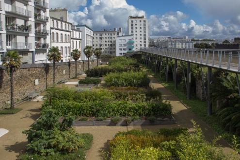 The Explorer's Garden, Brest