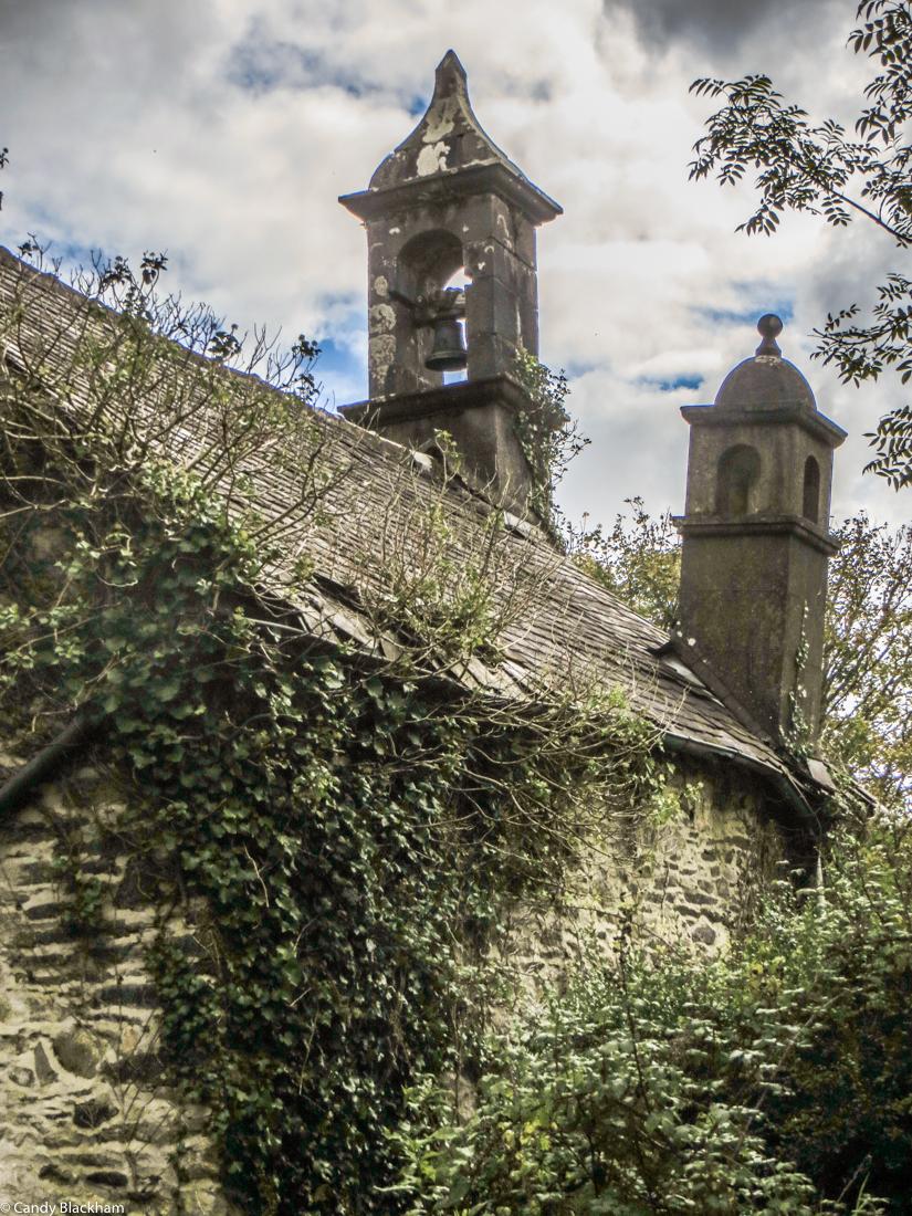 Chapel at Kergoff