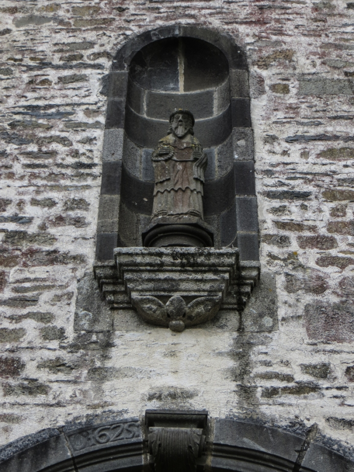 St Pierre in the South Porch