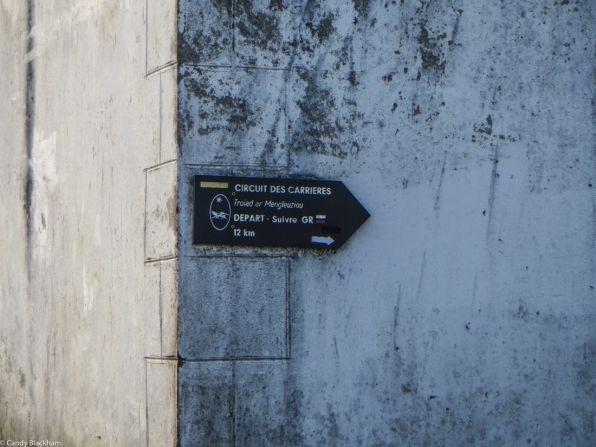 Route des Carrieres, St-Cadou