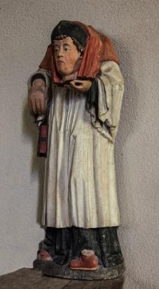 St Melar