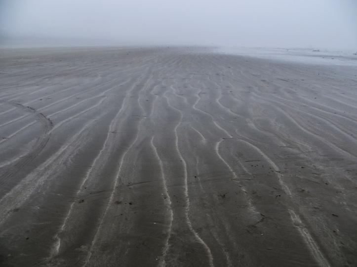 The Beach of Trez Bellec