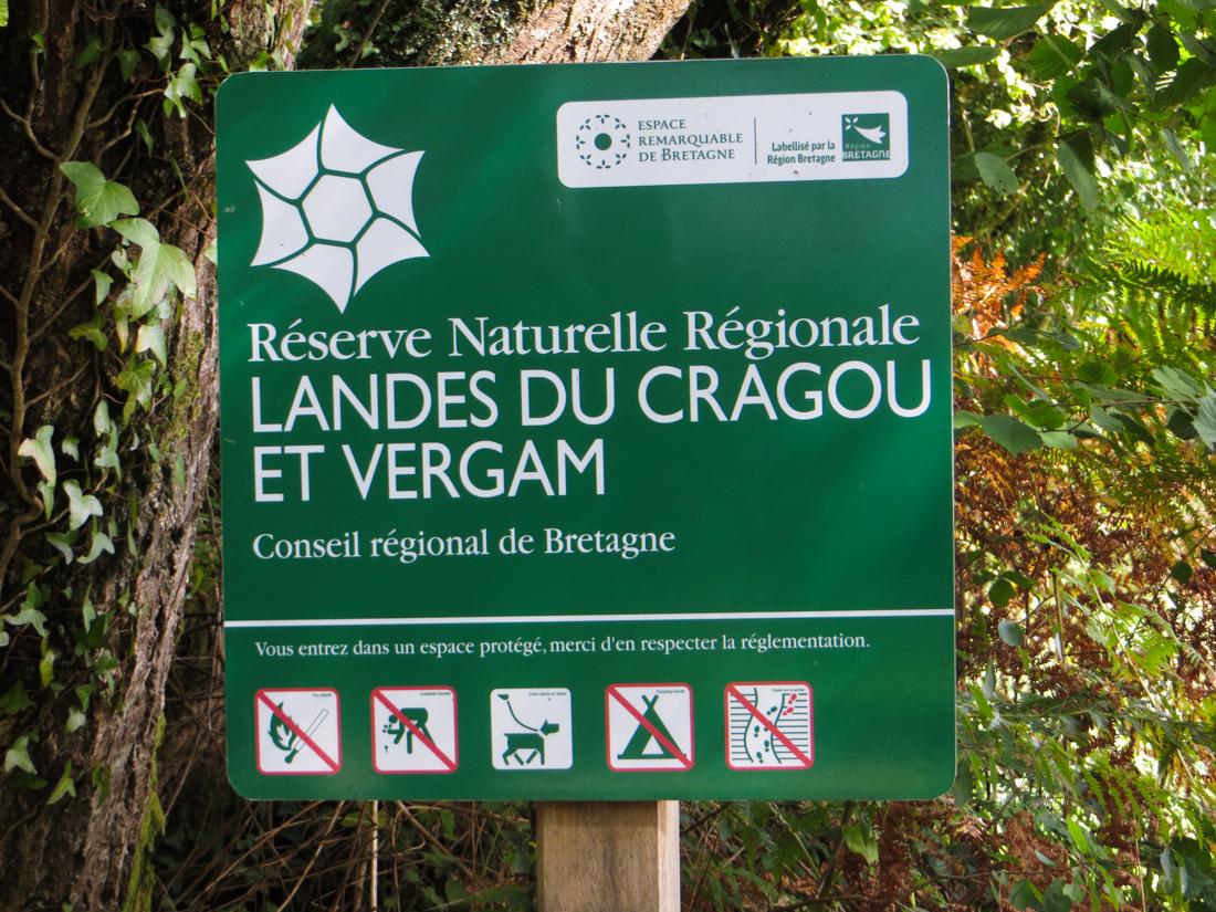 Les Landes du Cragou
