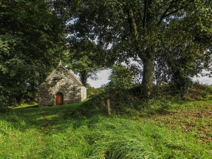 Chapel of St Barnabe