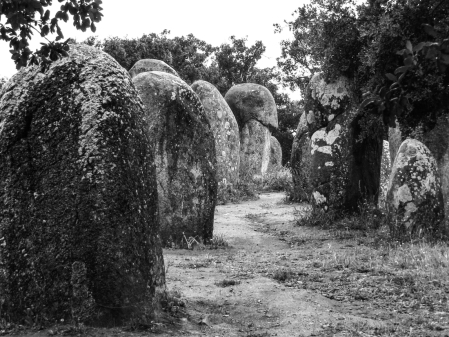 Cromlech of Almendres