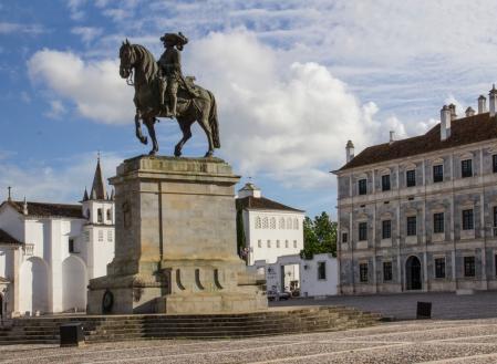 Vila Vicosa, Portugal
