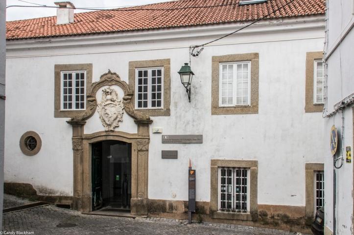 The Tapestry Museum Guy Fino, Portalegre