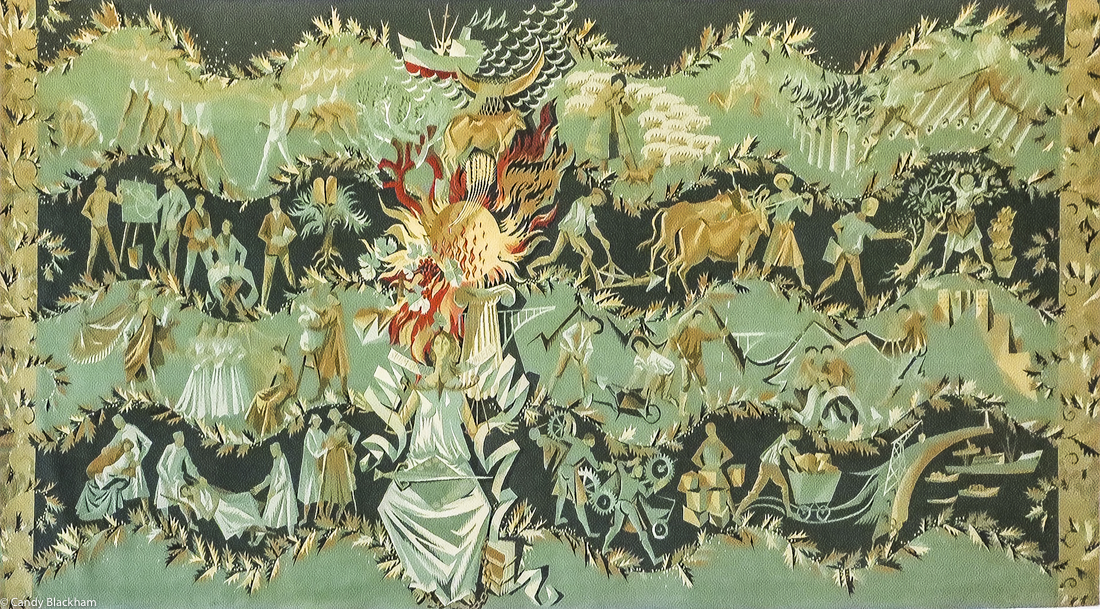 Portalegre tapestry