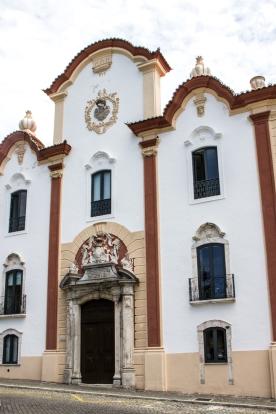 Santa Casa da Misericordia, Portalegre