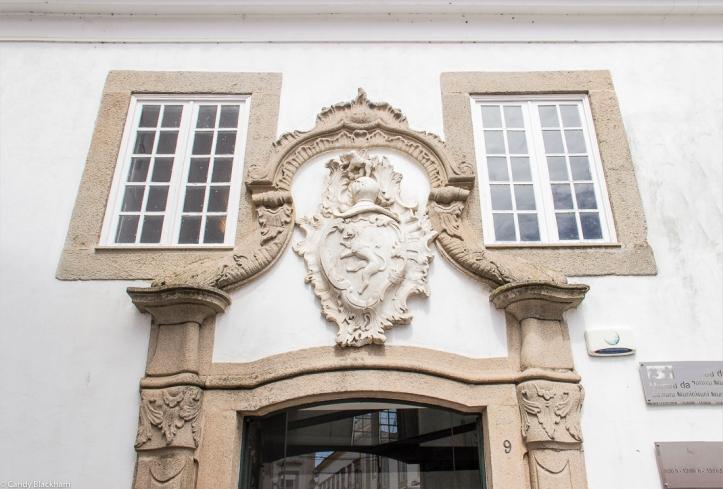 The Municipal Museum, Portalegre