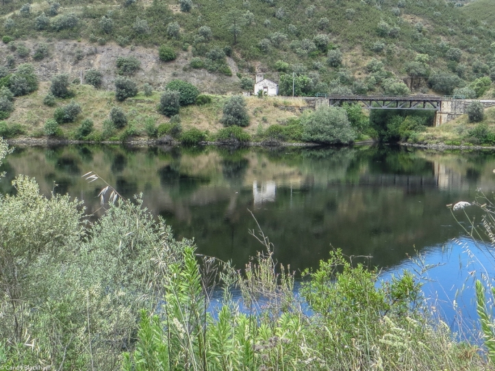 The River Tagus